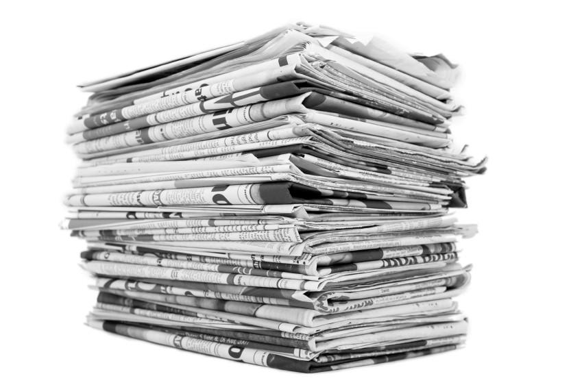 Journaux et périodiques