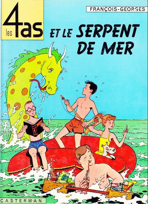 4 as (Les)