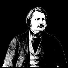 Balzac (Honoré de)