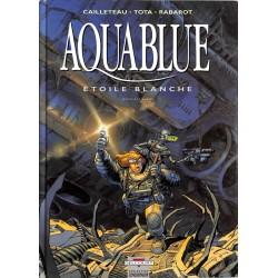 [BD] Aquablue 06 et 10. EO.