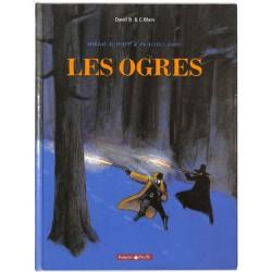 [BD] Blain (Christophe) - 2 volumes en EO.