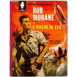 [BD] Attanasio (Dino) - Bob Morane et l'oiseau de feu. EO