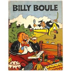[BD] Billy Boule 01. EO.