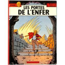 [BD] Chaillet (Gilles) - Lefranc 05. EO.