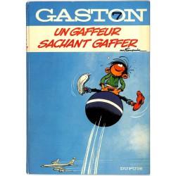 [BD] Franquin (André) - Gaston 7.