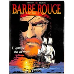 [BD] Bourgne (Marc) - Barbe-Rouge 32. EO.