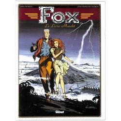 [BD] Charles (Jean-François) - Fox tomes 1 et 3. EO.