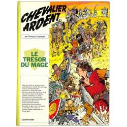 [BD] Craenhals (François) - Chevalier Ardent 07. EO.