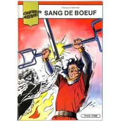 [BD] Craenhals (François) - Chevalier Ardent. Sang de Boeuf. EO.
