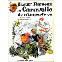 [BD] Dany - Olivier Rameau 5. EO.